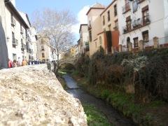 Paseo por Granada