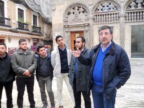 Capilla Real de Granada