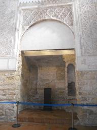 Sinagoga en Córdoba
