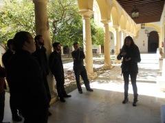 Palacio arzobispal de Córdoba