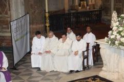 10 Seminaristas